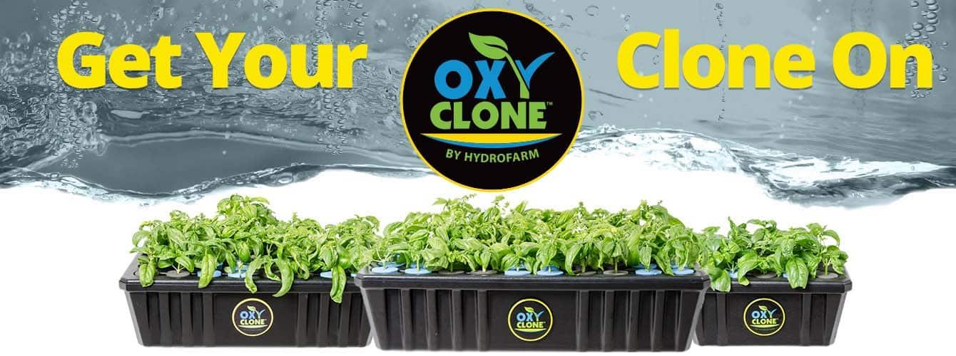 OxyClone by Hydrofarm